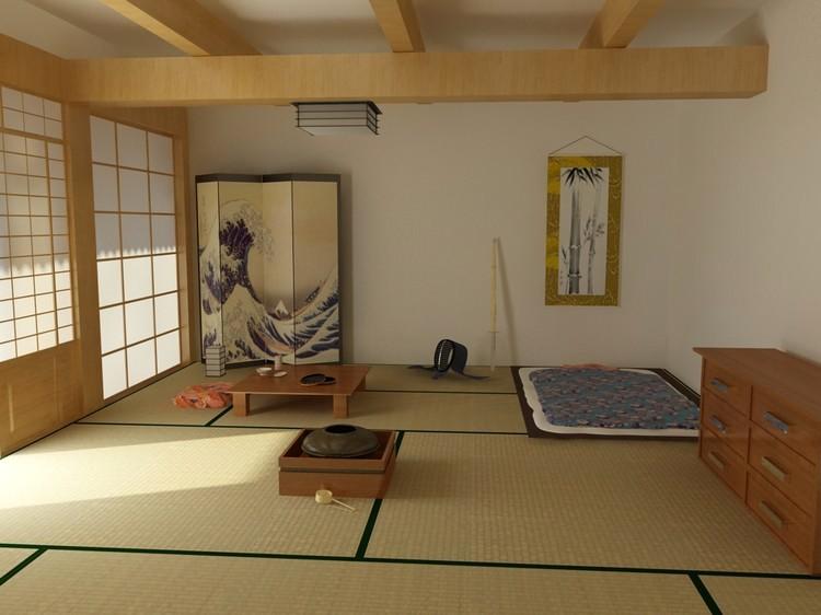 Japanische Huser  Die Besonderheiten der japanischen