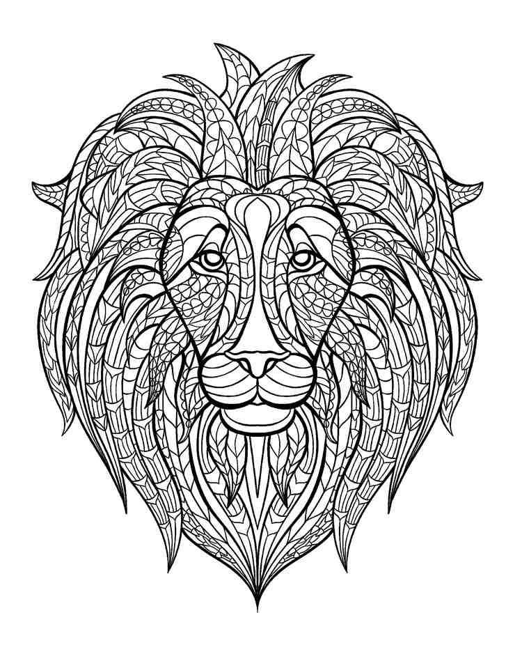 40 Mandala Vorlagen Mandala Zum Ausdrucken 6