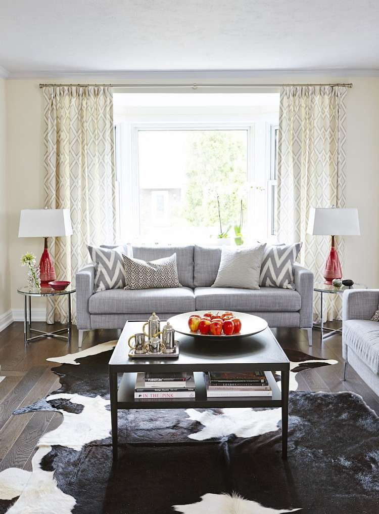 Schne Teppiche Frs Wohnzimmer Haus Deko Ideen