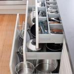 Kuche Organisieren Und Richtig Einraumen Hilfreiche Tipps Und Tricks