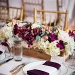 Orchideen Tischdeko Bezaubernder Blickfang Fur Ihre Hochzeit Und Alltag
