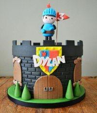 Geburtstagskuchen fr Geburtstagskinder - 40 Motiv- und ...