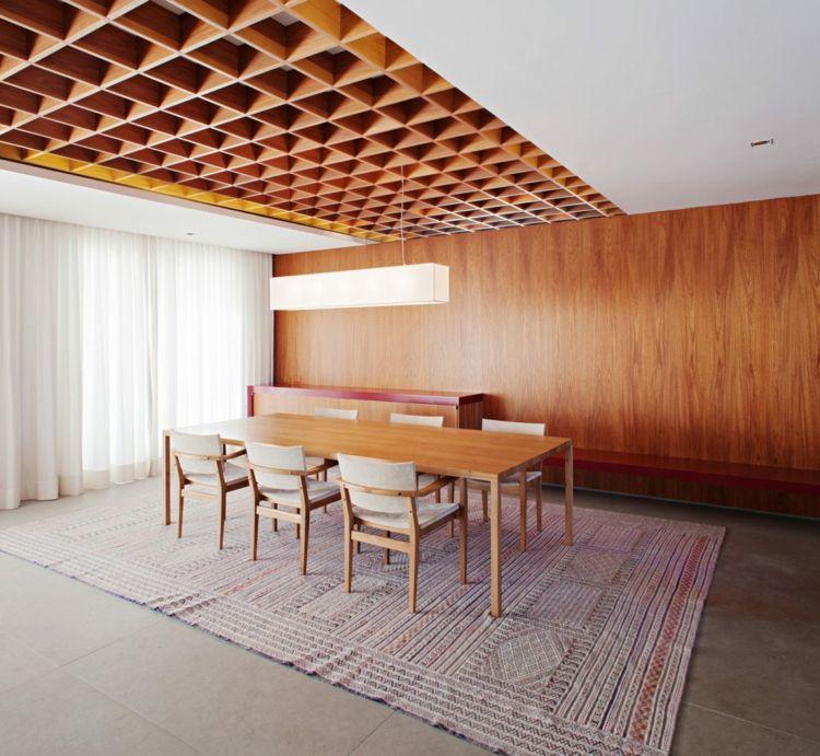 holz decke moderne einrichtung ideen wohnzimmer einrichten holz poipuview com design ideen. Black Bedroom Furniture Sets. Home Design Ideas