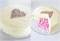 Kuchen mit berraschung drin selber machen - 20 ...