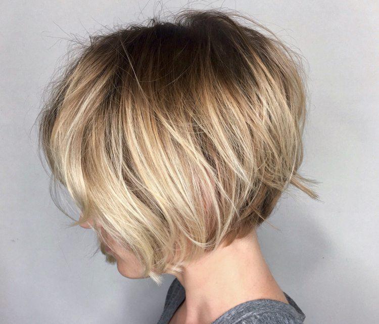 Ombre Bob 30 Farbtipps Für Jede Haare & Styling