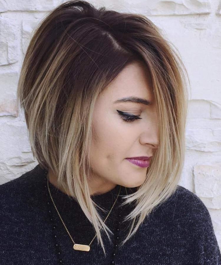 ▷ Ombre Für Kurze Haare 30 Ideen Und Tipps Für Den Angesagten Look