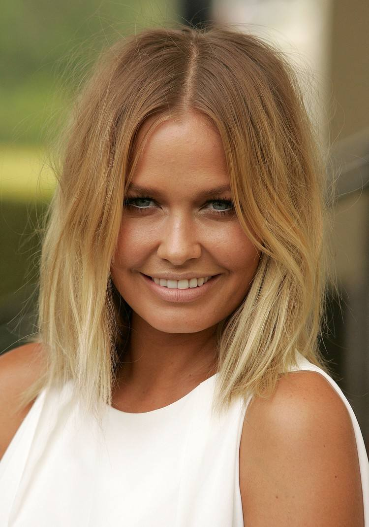 Ombre Für Kurze Haare 30 Ideen Und Tipps Für Den Angesagten Look