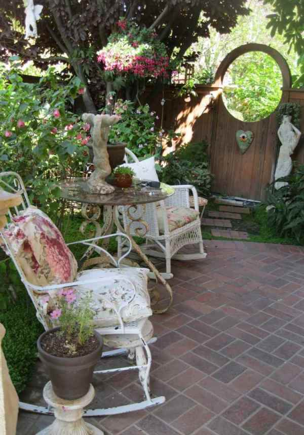 25 Landscaping Ideas Vintage Style Pictures And Ideas On Pro Landscape