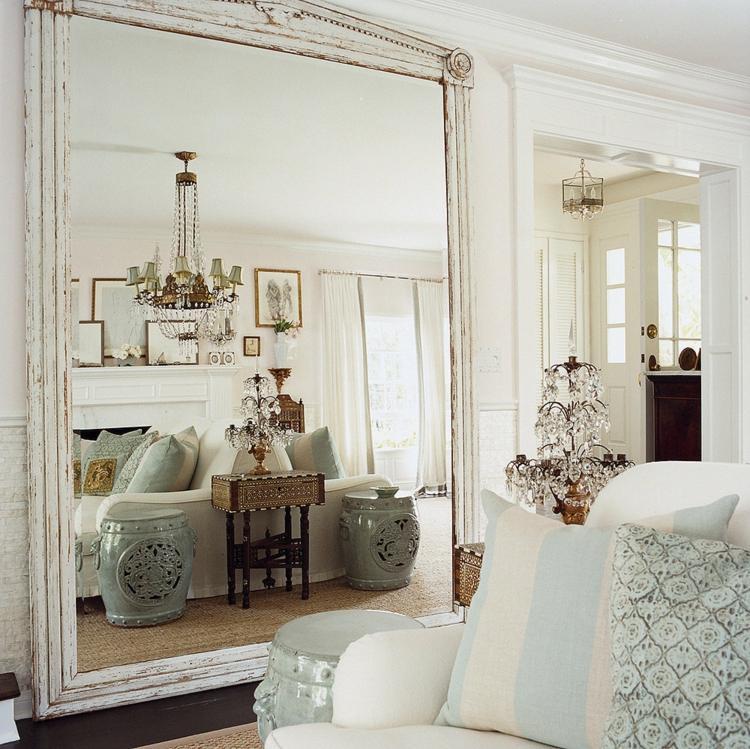 spiegel im wohnzimmer einrichtung deko – bigschool, Wohnzimmer dekoo
