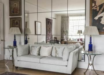Wohnzimmer Spiegel Aufhängen | Kleine Spiegel Zum Aufhängen 3er Set