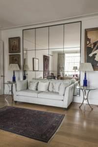 Spiegel im Wohnzimmer - Modelle und schne Ideen fr die ...