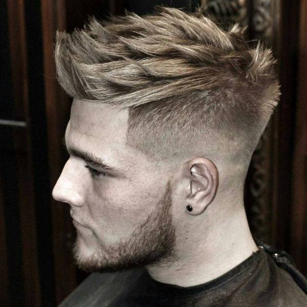 30 Undercut Mens Hairstyles 360 View Hairstyles Ideas Walk The