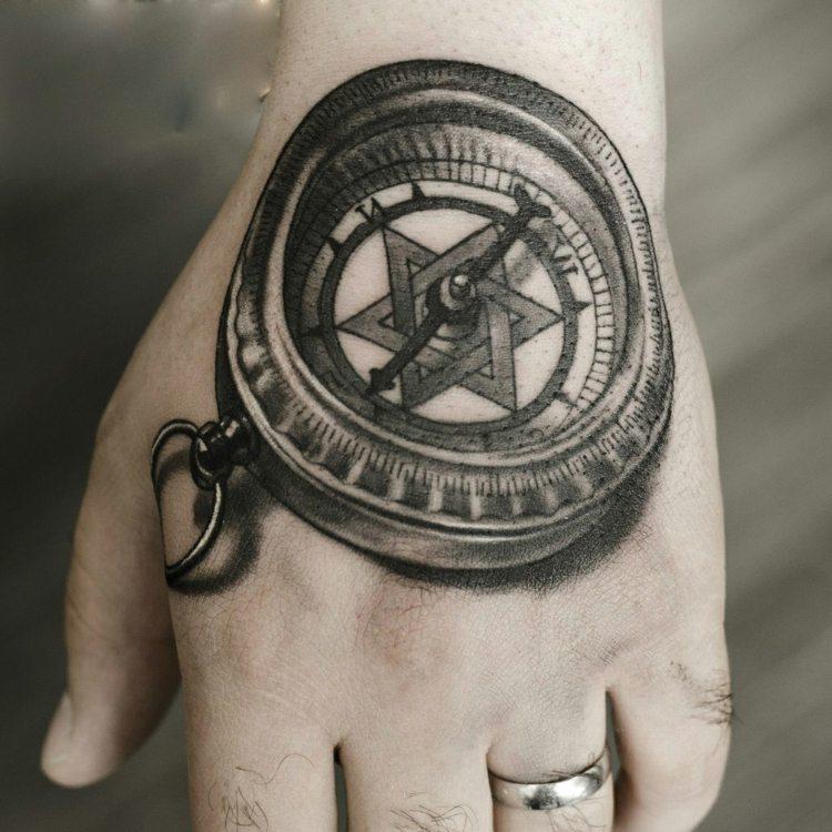 3d Tattoo Für Damen Herren Ideen Für Verschiedene