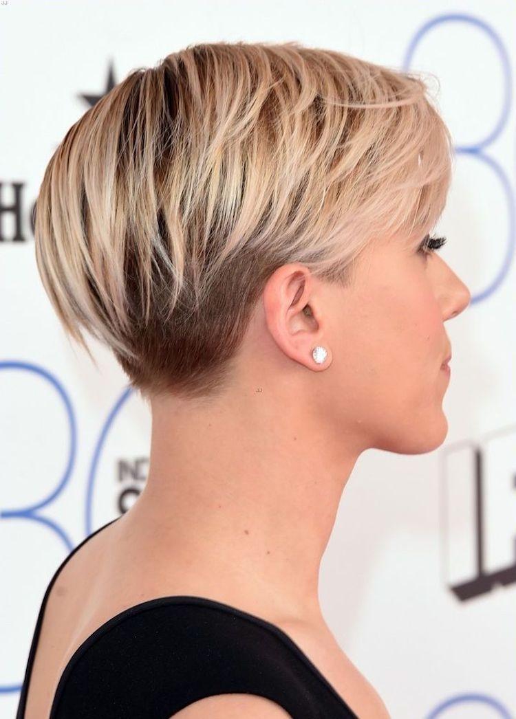 ▷ Freche Kurzhaarfrisuren Für Damen Von Den Hollywood Stars Inspiriert