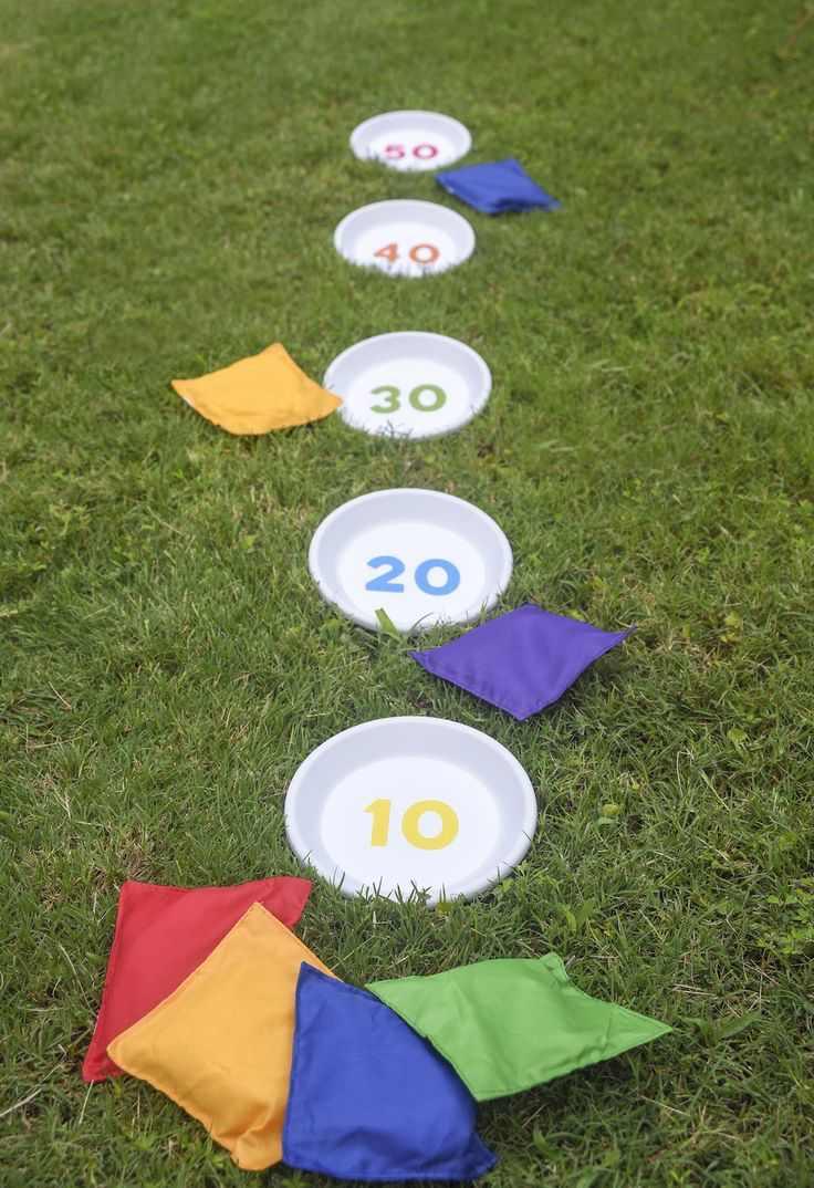 Spiele Für Erwachsene Draußen Gfone Ringwurfspiel Outdoor