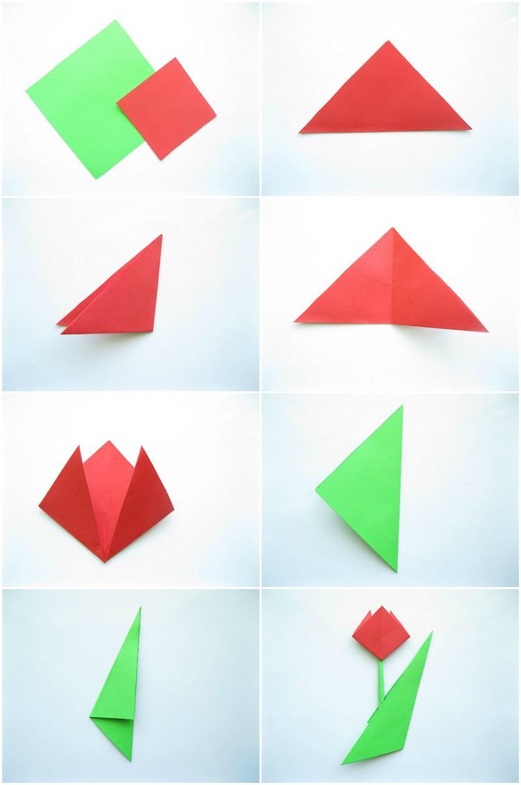 Extrem Origami Blume Einfach Pdf   Schritt Für Schritt Zu Tollen Origami OD26