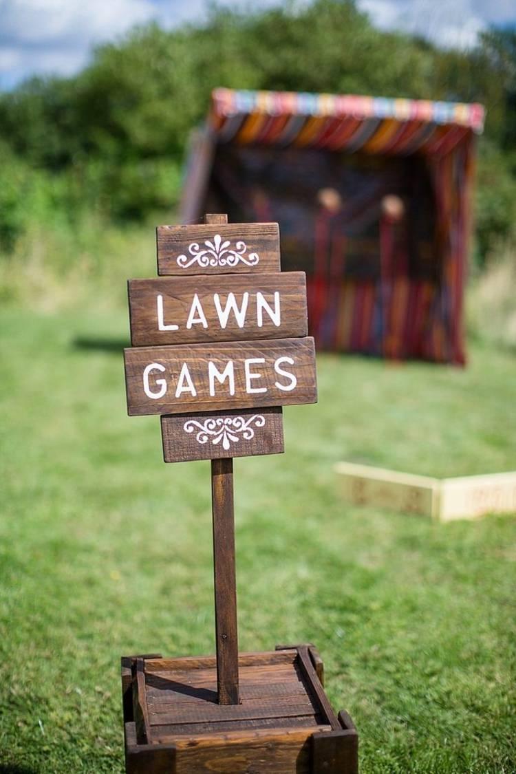 Lustige Hochzeitsspiele mit Anleitung fr Abwechslung