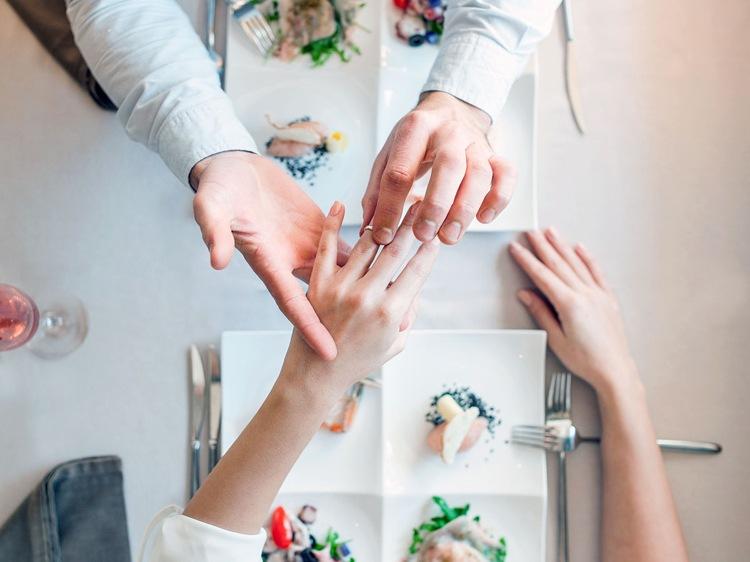 Hochzeitsantrag Ideen  Hilfreiche Tipps und 5 kreative