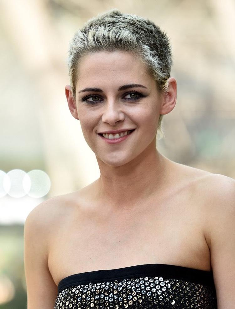 Kurzhaarfrisuren fr Frauen frech Trendige Haarschnitte