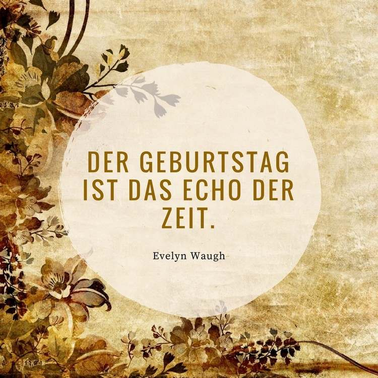 Spruche Und Weisheiten Zum Geburtstag Directdrukken