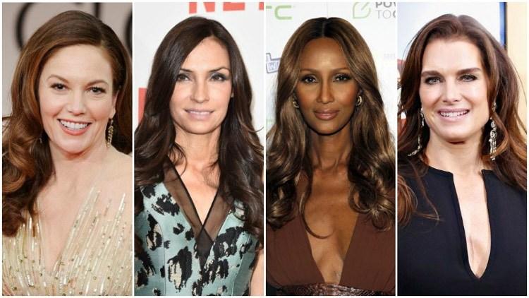 Moderne Frisuren Für Frauen Ab 50 Ideen Für Jede Haarlänge