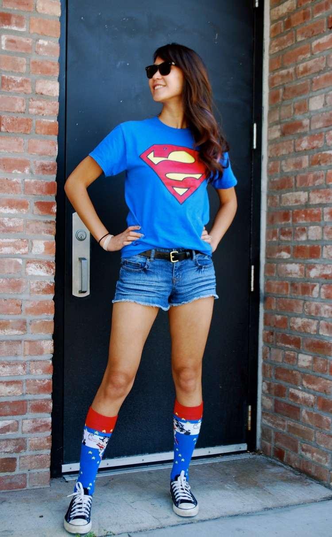 Superhelden Kostum Damen Selber Machen 1001 Ideen Fur Diy