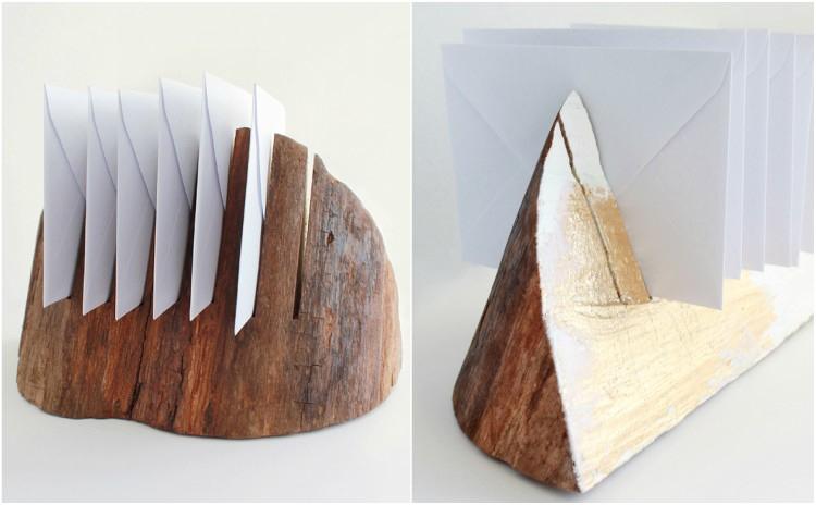 Basteln Mit Holz Ideen Waitingsharecom