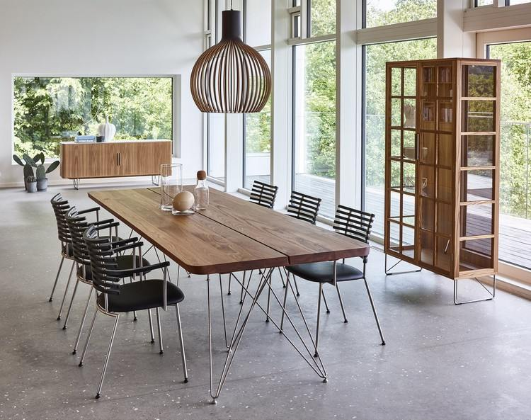 Esszimmer einrichten im modernen Stil  16 Ideen und Einrichtungstipps
