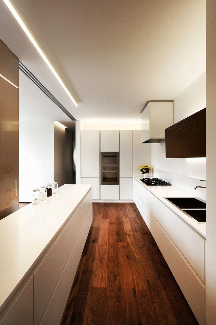 Küchenbeleuchtung Led Streifen – Home Sweet Home