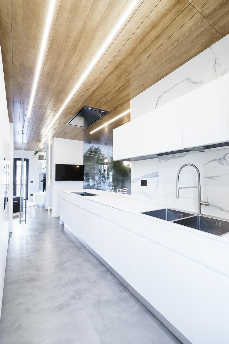 Indirekte Beleuchtung Küche Decke | Bad Beleuchtung Ideen