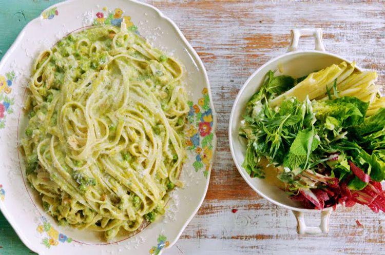 Jamie Oliver 15 Minuten Küche Video | Jamies 15 Minuten ...