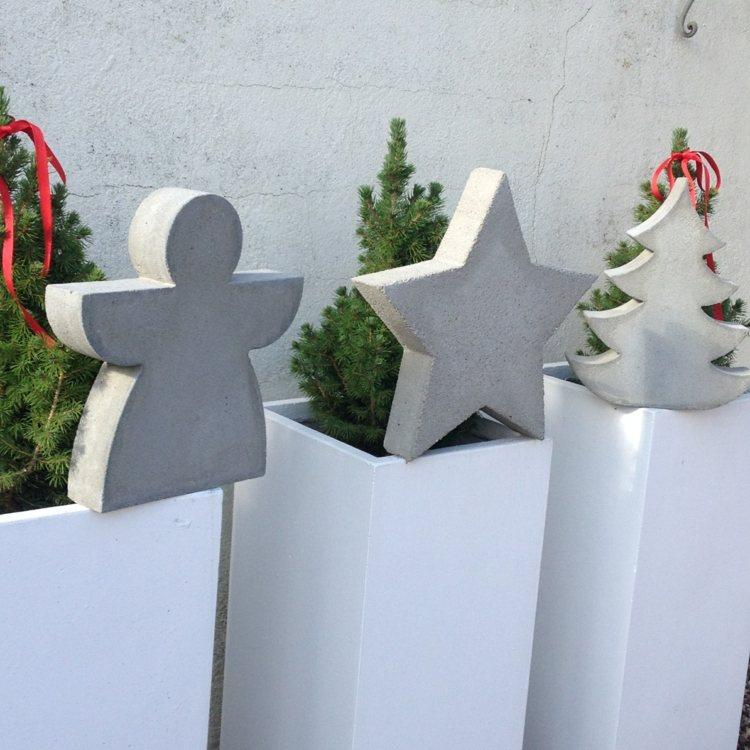 deko weihnachten selber machen. Black Bedroom Furniture Sets. Home Design Ideas