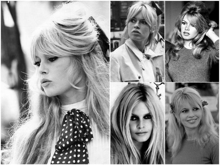 Brigitte Bardot Frisur Im Trend Ideen Und Anleitung Zum Nachstylen