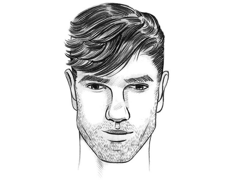 Welche Frisur Passt Zu Mir? Als Mann Den Richtigen Haarschnitt Finden
