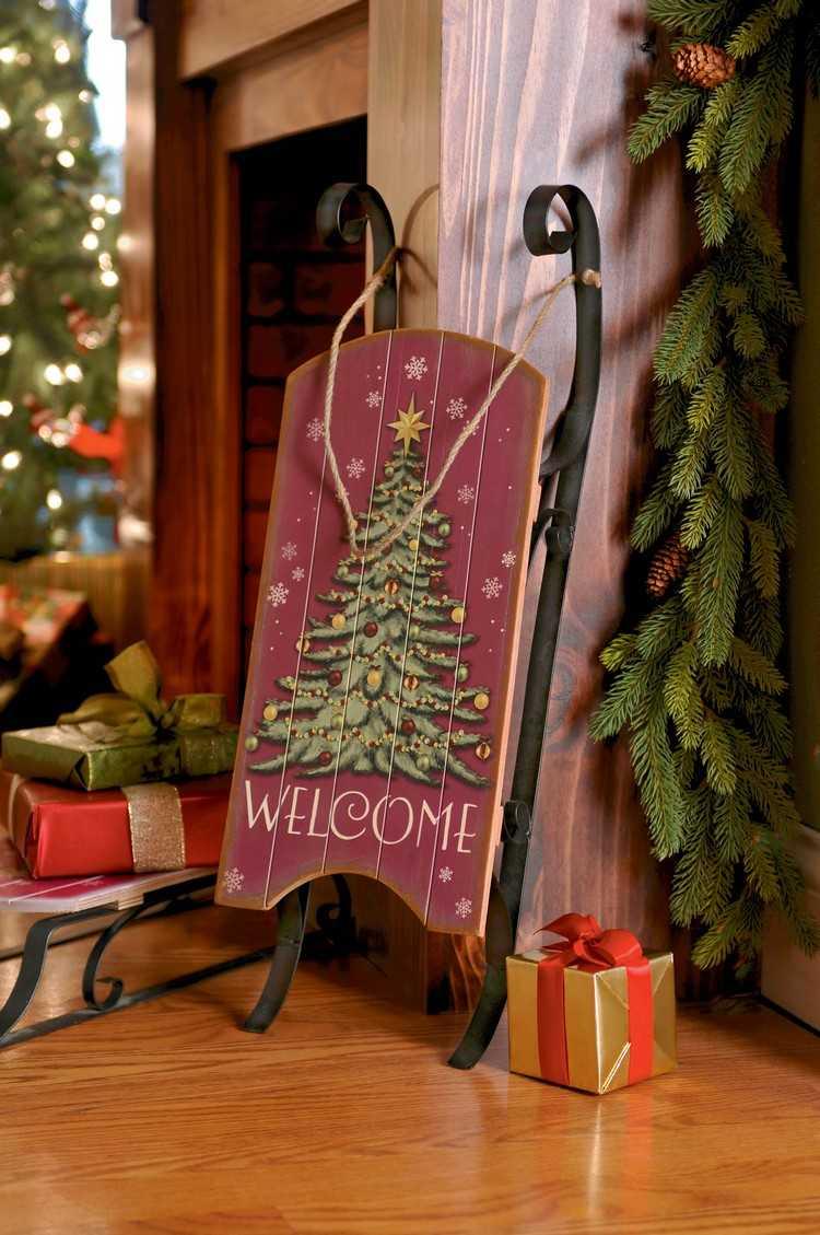Dekoideen Weihnachten Fur Draussen Dekoideen Herbst Fur Draussen