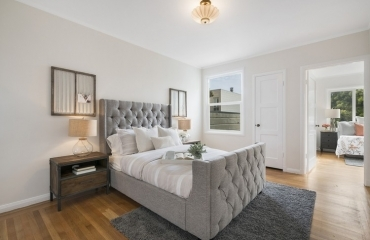 40 coole Ideen fr effektvolle Schlafzimmer Wandgestaltung