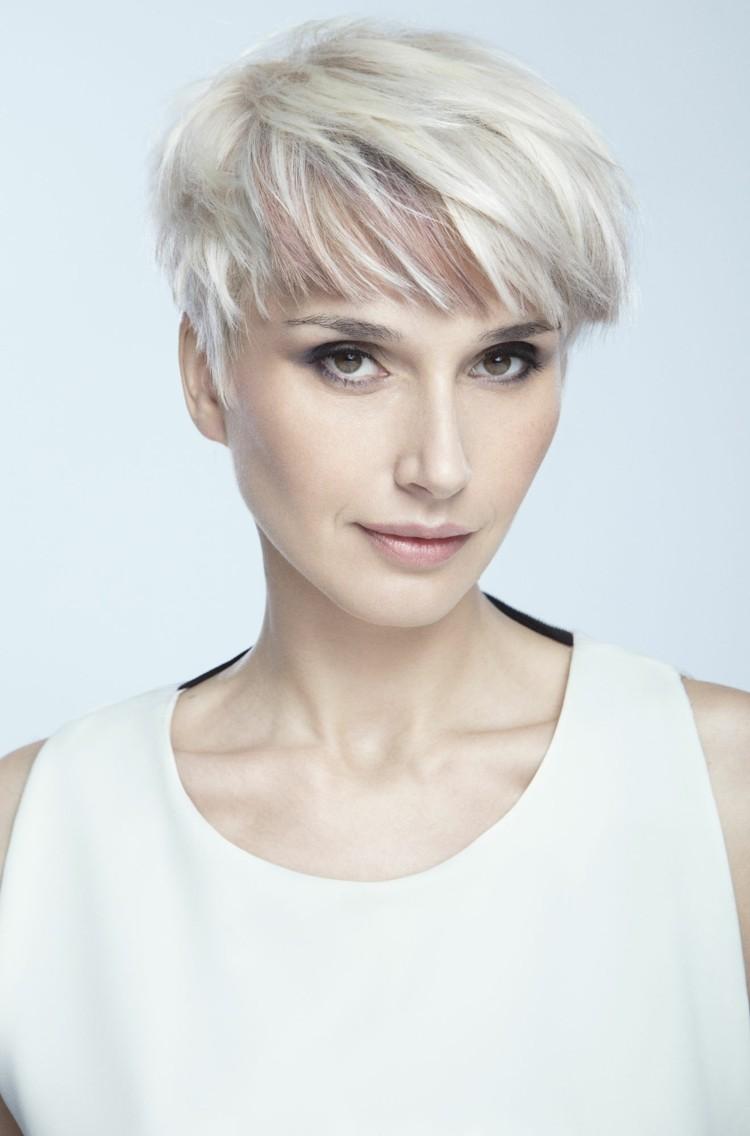 Frauen Frisuren Kurz Haare Kurze Haare Von Hinten New 30 Luxus