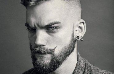 Frisuren Männer Seitenscheitel