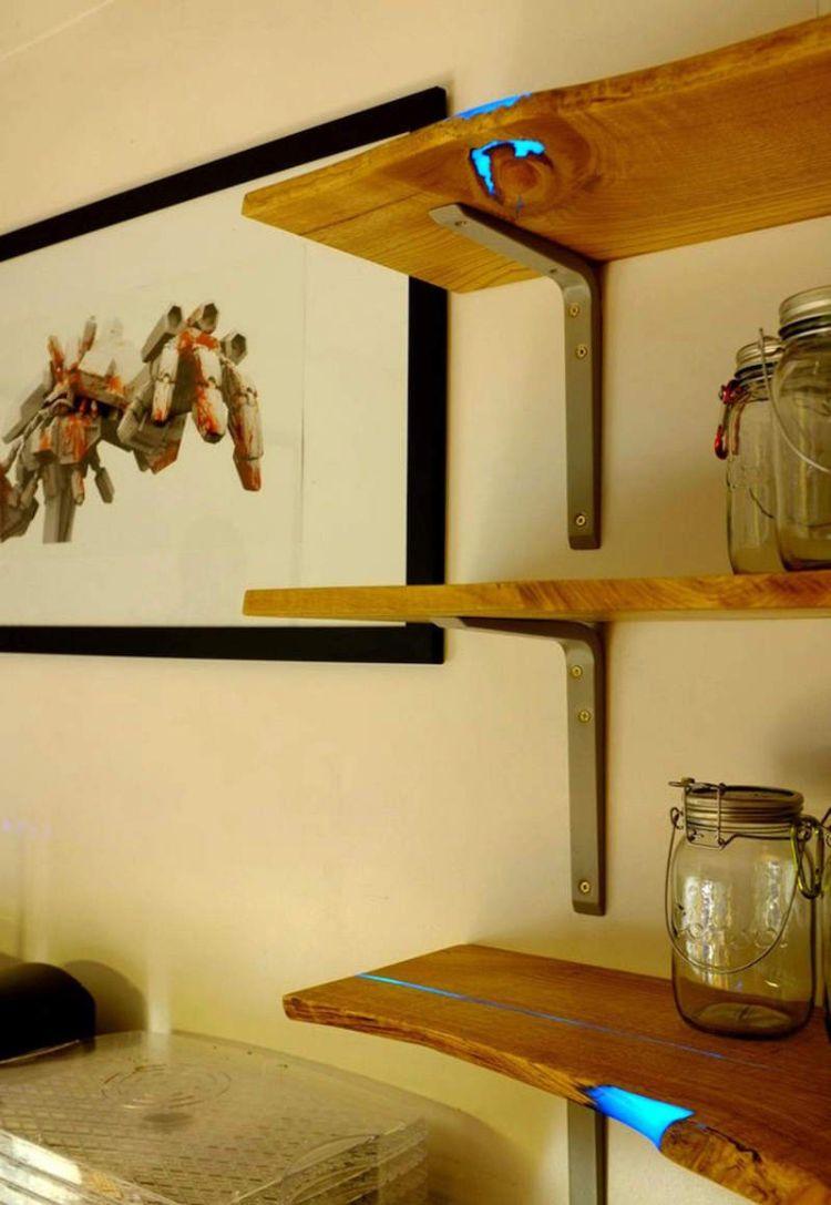 epoxidharz tisch tipps live edge tisch. Black Bedroom Furniture Sets. Home Design Ideas