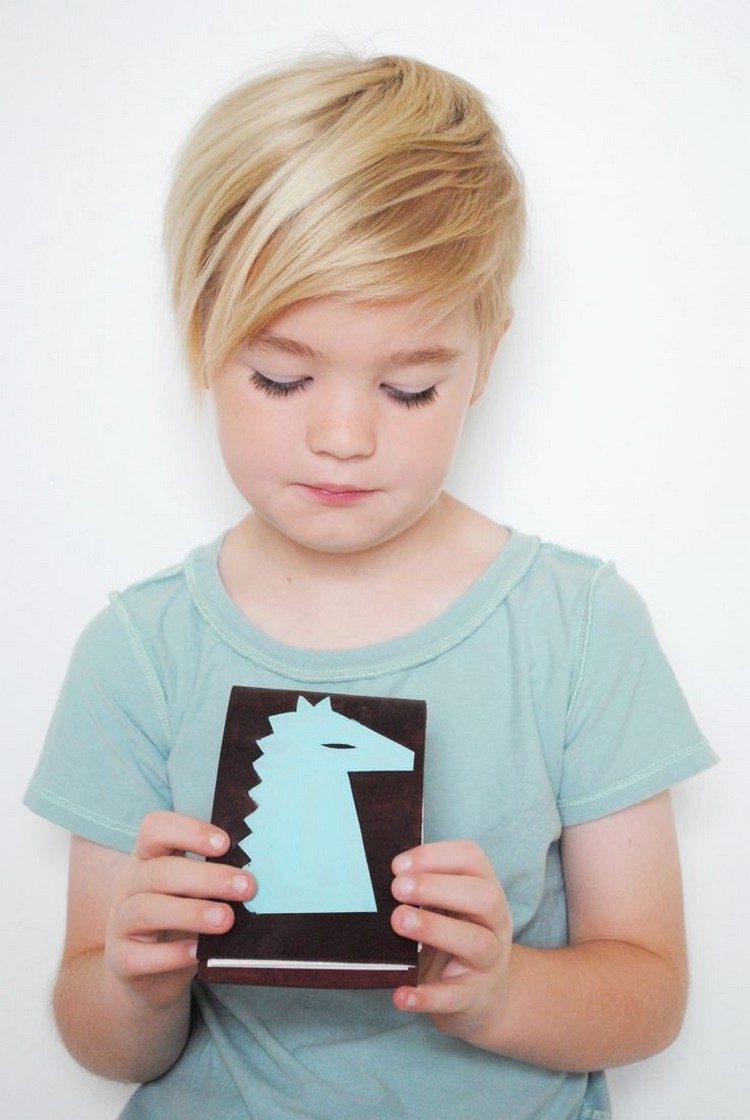 50 Der Schönsten Ideen Für Einen Kinderhaarschnitt Für Mädchen!