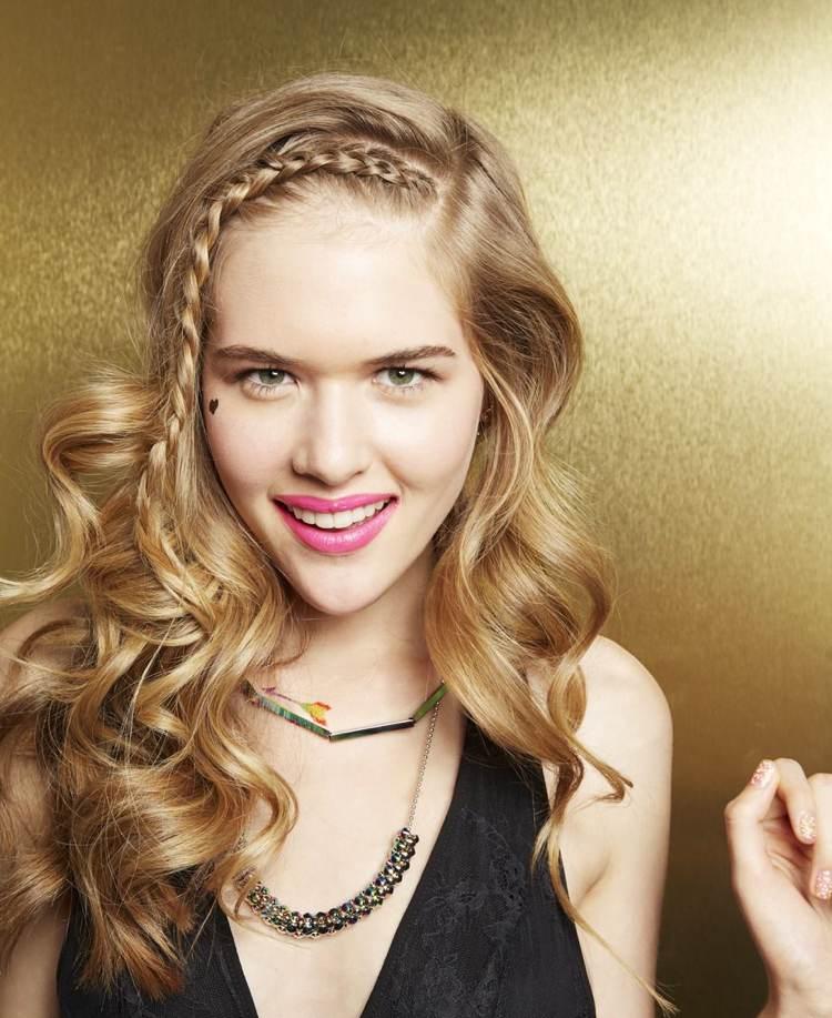 Frisuren Fuer Teenager Weiblich Bilder