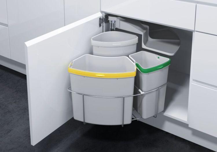 Küchen Mülleimer Ikea | Mülleimer Und Andere Wohnaccessoires ...