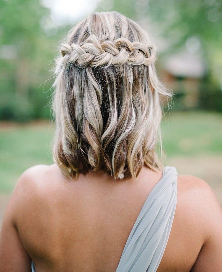 40 Schöne Styling Ideen Für Einfache Frisuren Für Hochzeitsgäste