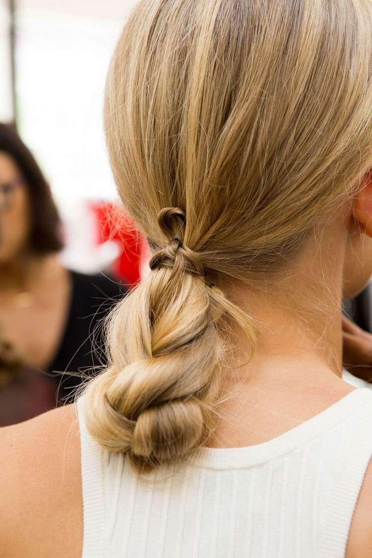 Frisuren Fur Hochzeit Offene Haare