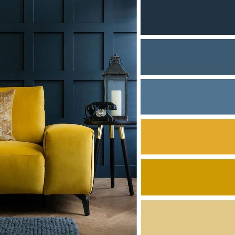 24 Welche Wandfarbe Passt Zu Grunen Mobeln