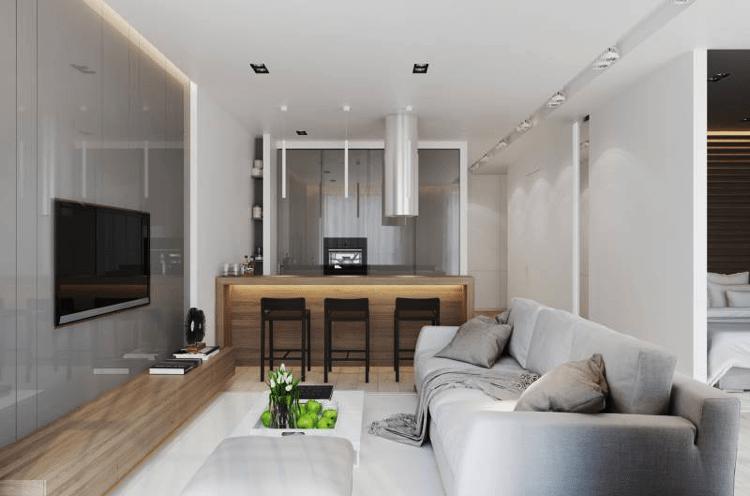 20 qm wohnzimmer einrichten layout beispiele und smarte gestaltungsideen wohnzimmer 1 29
