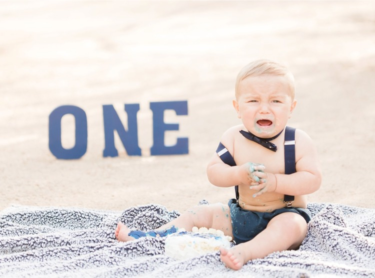 Baby Fotoshooting Ideen Jungs