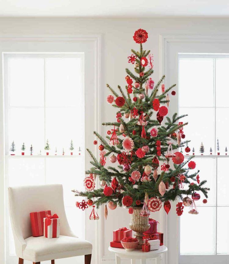 Das Sind Die Weihnachtsdeko Trends Auf Pinterest Fr 20182019