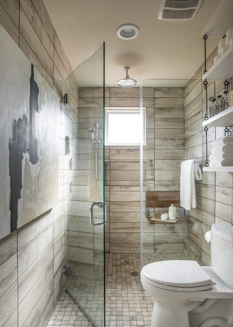 Badezimmer Vorschlage Five
