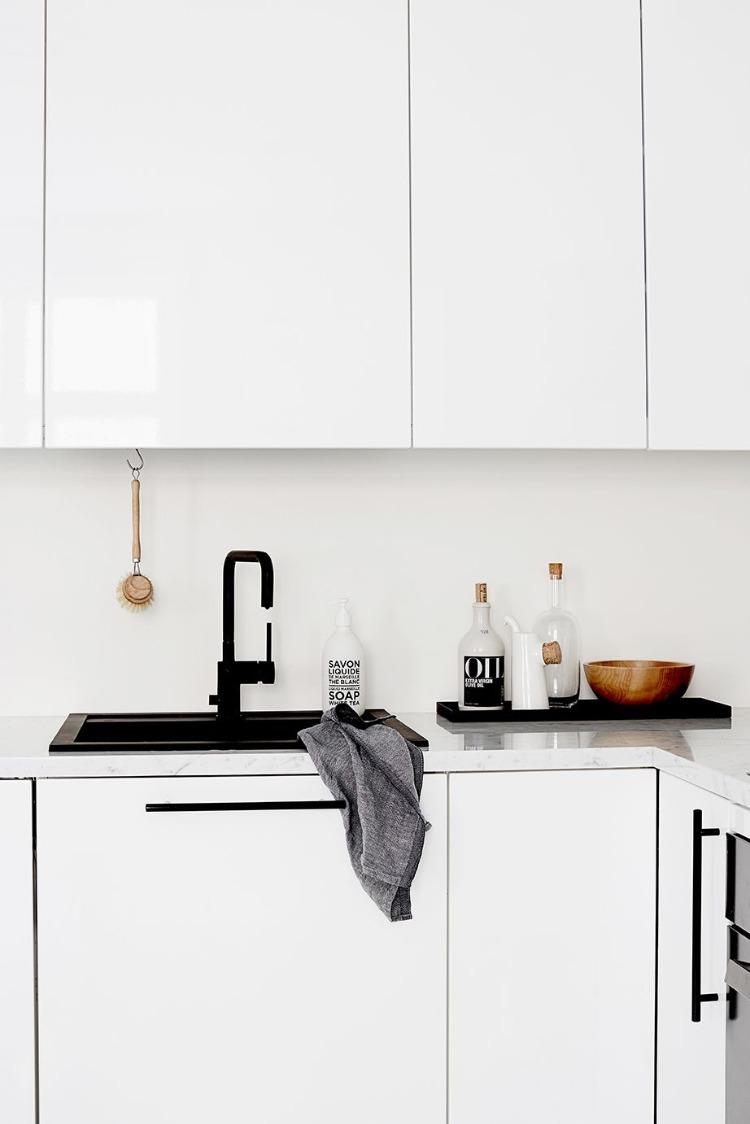 Granit Arbeitsplatte Pflegen Hausmittel : granit, arbeitsplatte, pflegen, hausmittel, Können, Granitspüle, Reinigen?, Wissenswerte, Pflegetipps